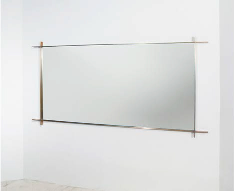 Slotted Mirror