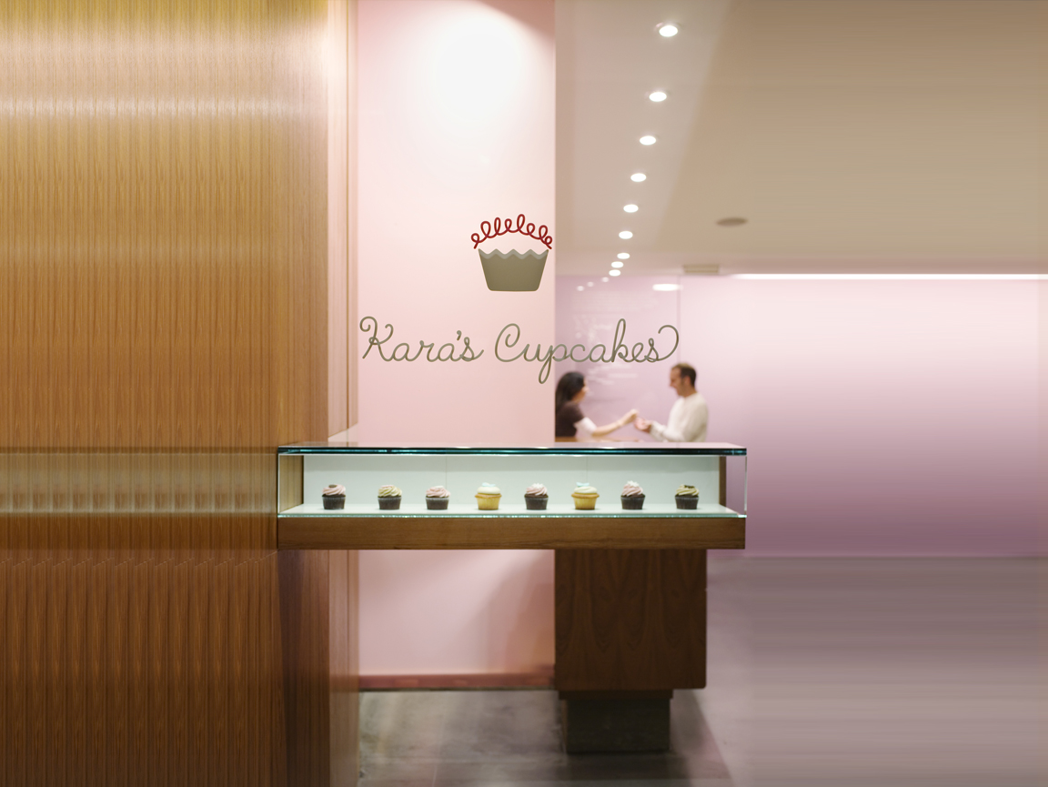Kara's Cupcakes - SF Commercial Home